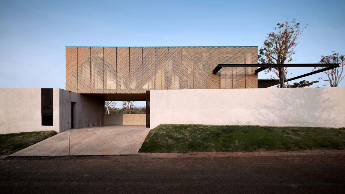 KA House by IDIN Architects (3)