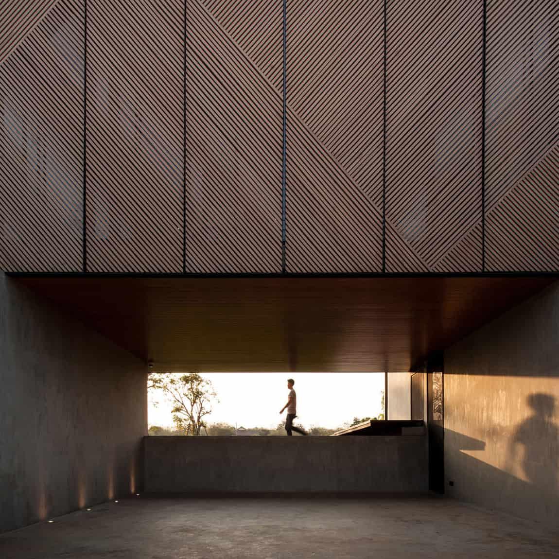 KA House by IDIN Architects (5)