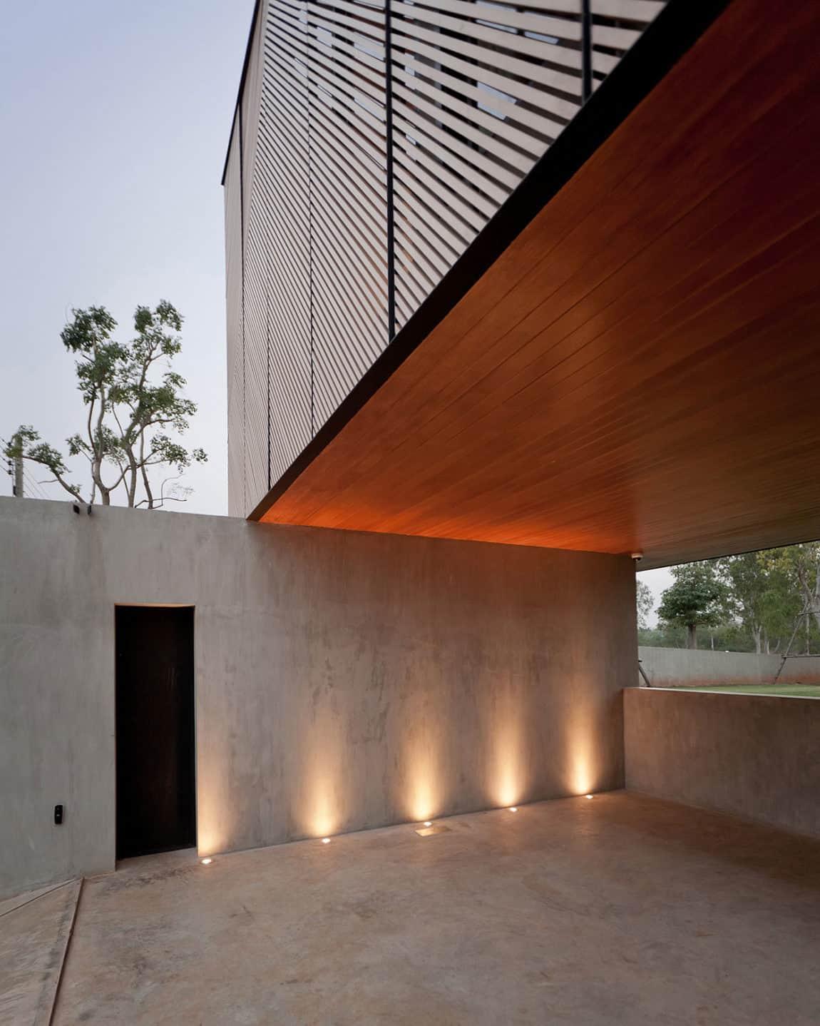 KA House by IDIN Architects (6)