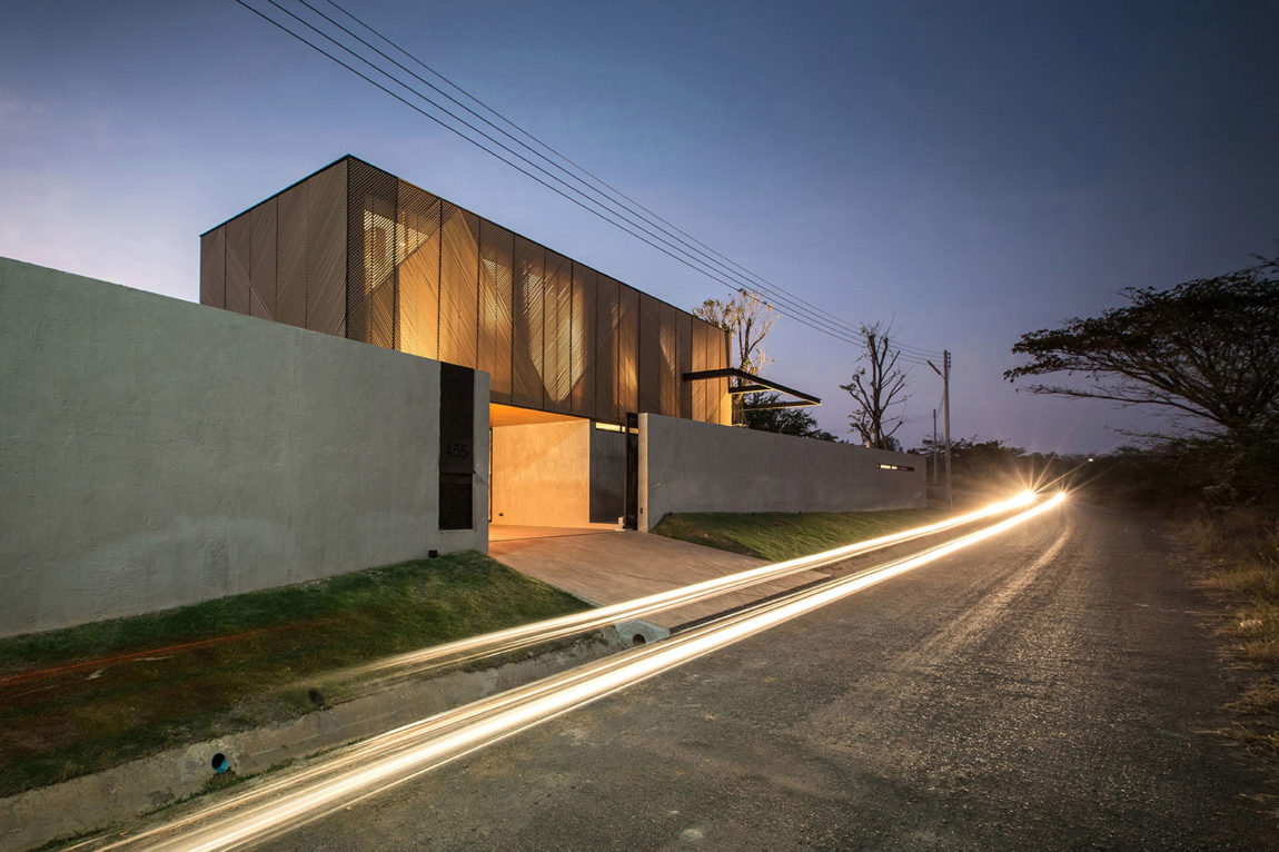 KA House by IDIN Architects (25)