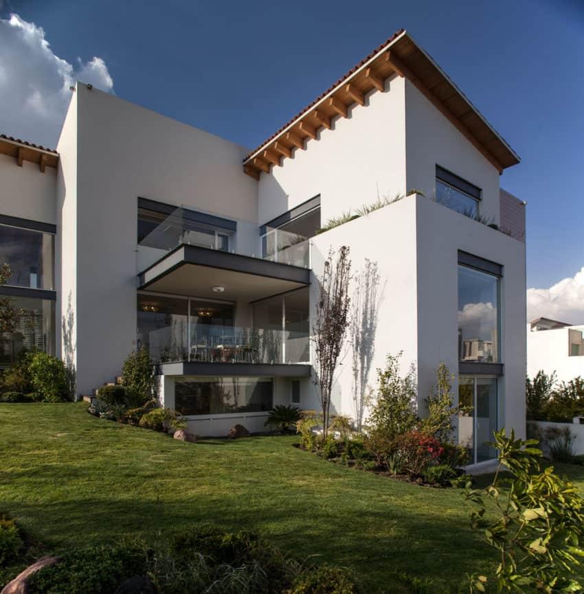 La Casa Bonita by Almazán Arquitectos Asociados (7)