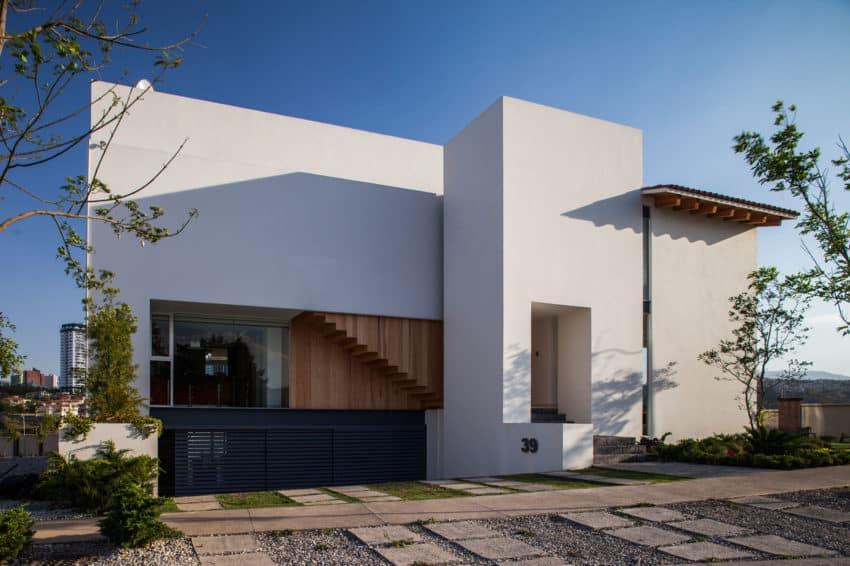 La Casa Bonita by Almazán Arquitectos Asociados (8)