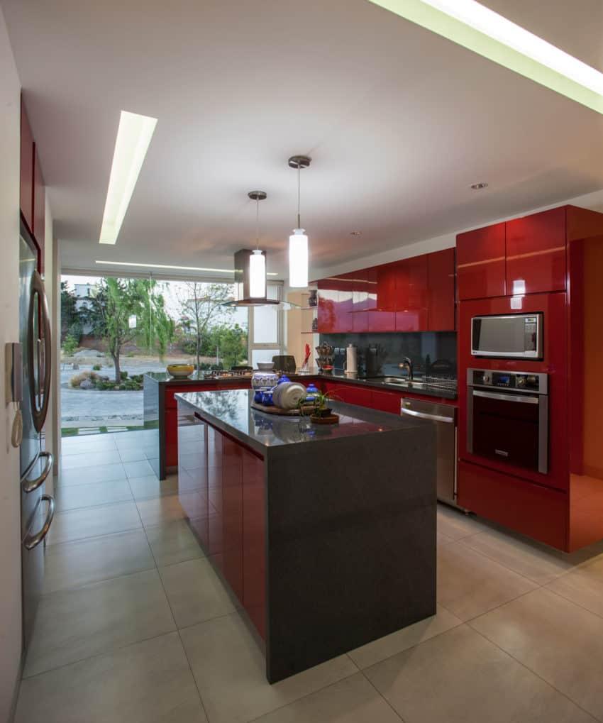 La Casa Bonita by Almazán Arquitectos Asociados (20)