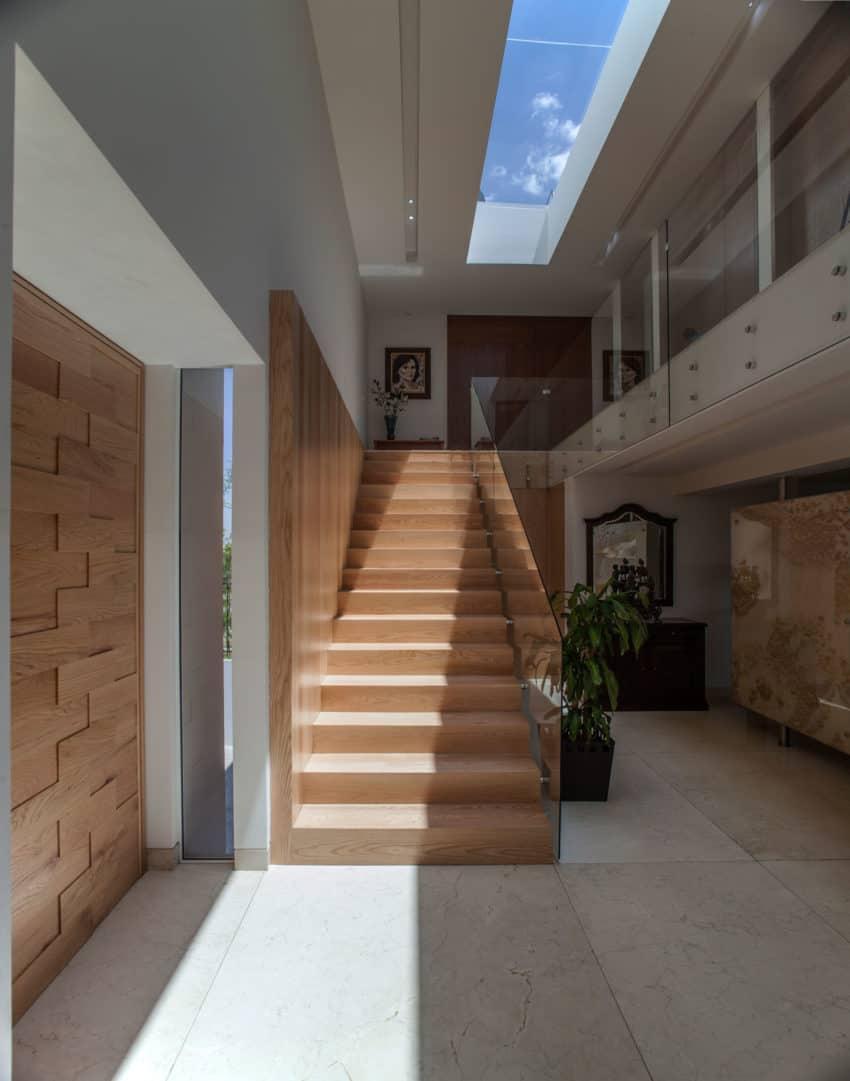 La Casa Bonita by Almazán Arquitectos Asociados (30)