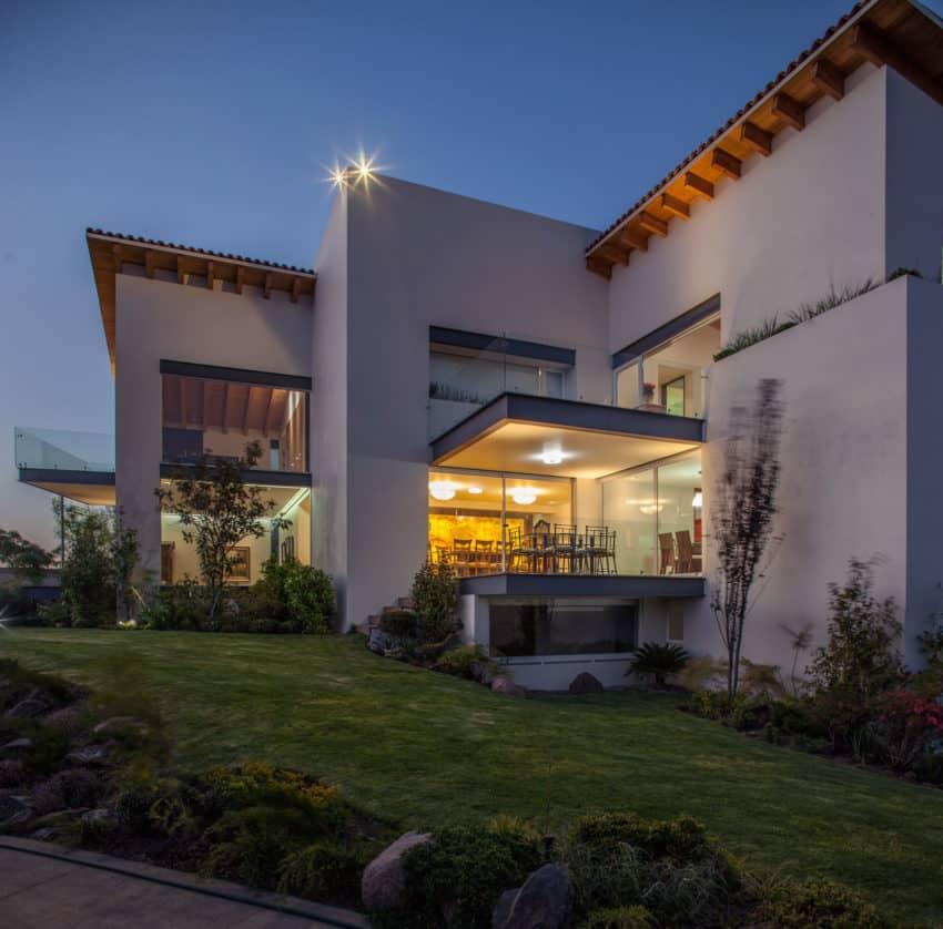 La Casa Bonita by Almazán Arquitectos Asociados (45)