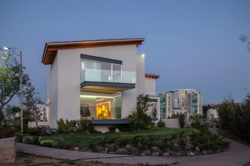 La Casa Bonita by Almazán Arquitectos Asociados (46)