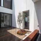La Casa de los 5 Patios by Almazán Arquitectos Asociados (9)
