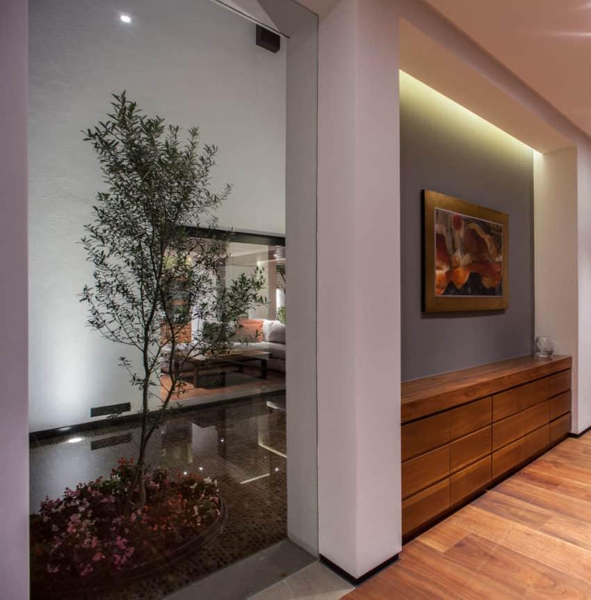 La Casa de los 5 Patios by Almazán Arquitectos Asociados (15)