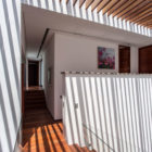 La Casa de los 5 Patios by Almazán Arquitectos Asociados (20)
