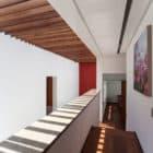 La Casa de los 5 Patios by Almazán Arquitectos Asociados (21)