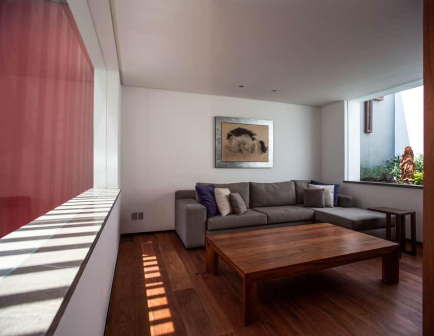 La Casa de los 5 Patios by Almazán Arquitectos Asociados (22)