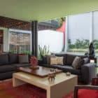 La Casa de los 5 Patios by Almazán Arquitectos Asociados (25)