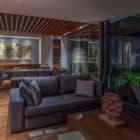 La Casa de los 5 Patios by Almazán Arquitectos Asociados (28)