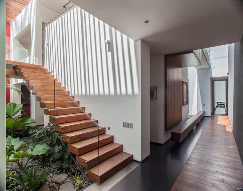 La Casa de los 5 Patios by Almazán Arquitectos Asociados (37)