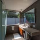 La Casa de los 5 Patios by Almazán Arquitectos Asociados (48)