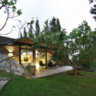 Mountain Guest House by dom arquitectura (1)