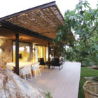 Mountain Guest House by dom arquitectura (2)