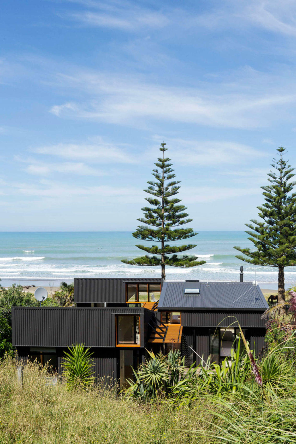 offSET Shed House by Irving Smith Jack Architects (3)