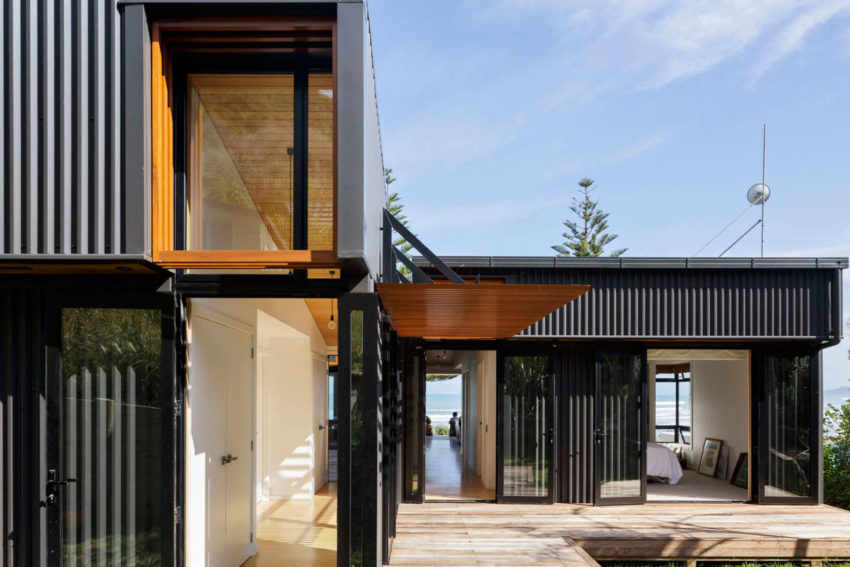 offSET Shed House by Irving Smith Jack Architects (4)