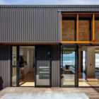 offSET Shed House by Irving Smith Jack Architects (5)