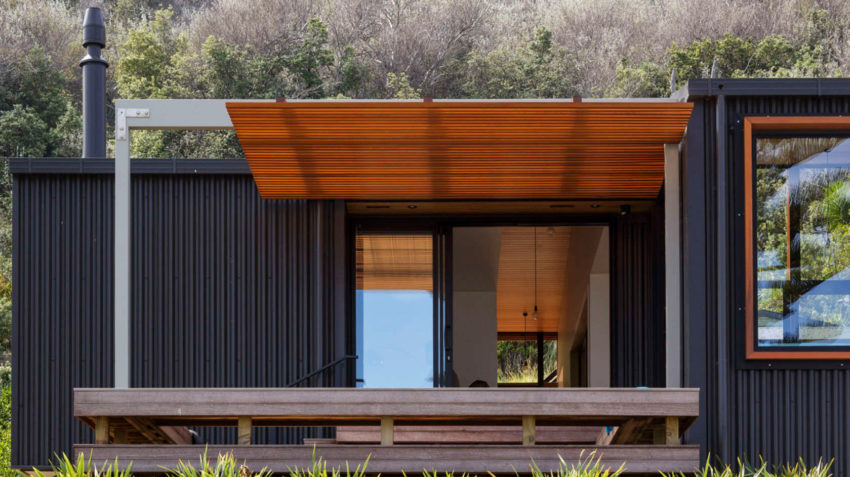 offSET Shed House by Irving Smith Jack Architects (7)