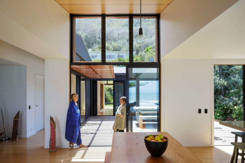 offSET Shed House by Irving Smith Jack Architects (9)