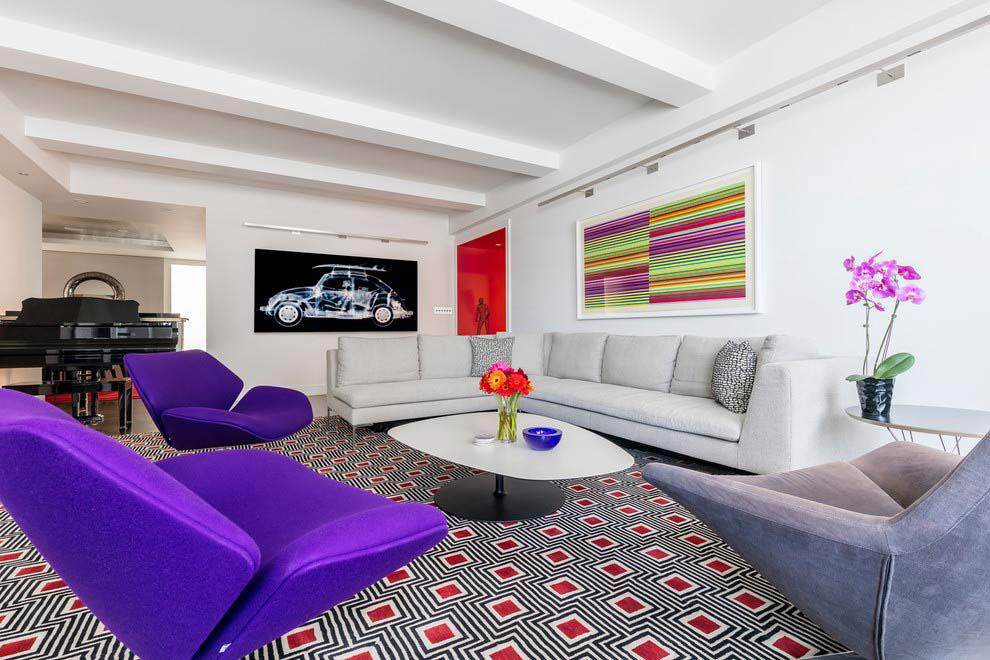 Park Avenue Contemporary by Pier, Fine Associates (4)