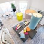Penthouse Modern Design by lorenzo mannini (1)
