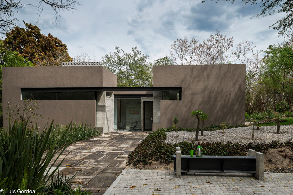 RGT House by GBF Taller de Arquitectura (4)