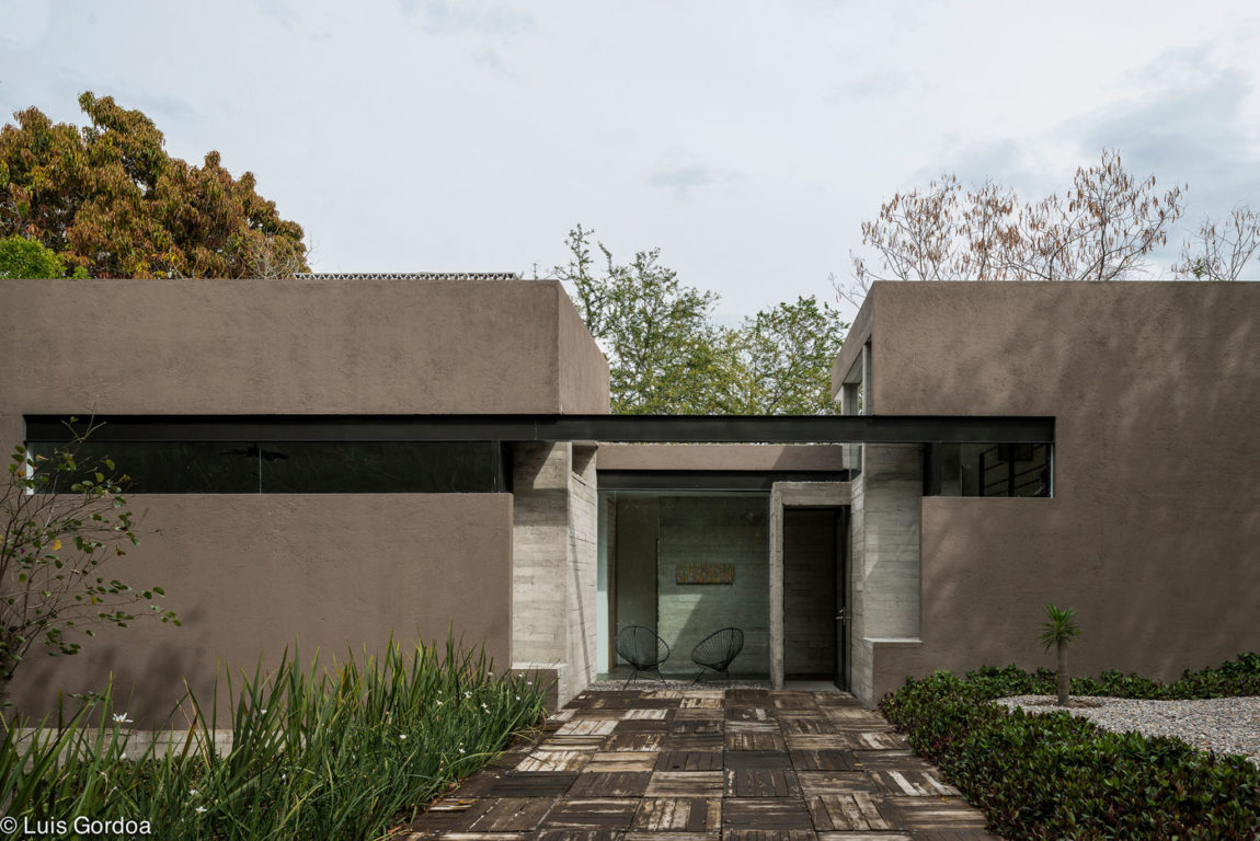 RGT House by GBF Taller de Arquitectura (5)