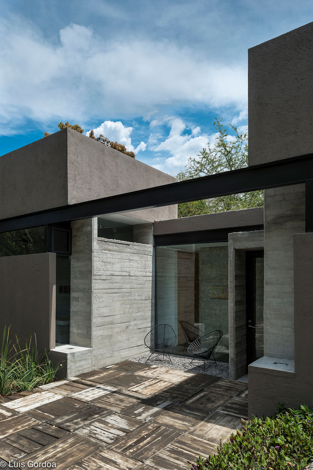 RGT House by GBF Taller de Arquitectura (7)