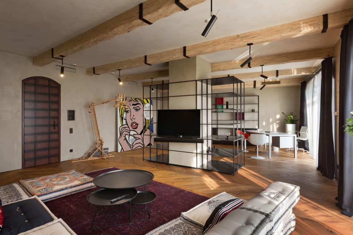 Residence BO by Baraban+ design studio (4)
