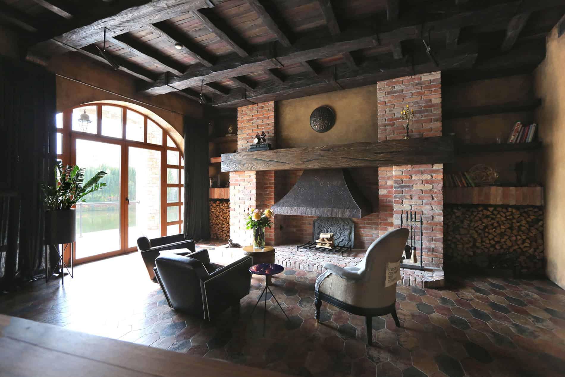 Residence BO by Baraban+ design studio