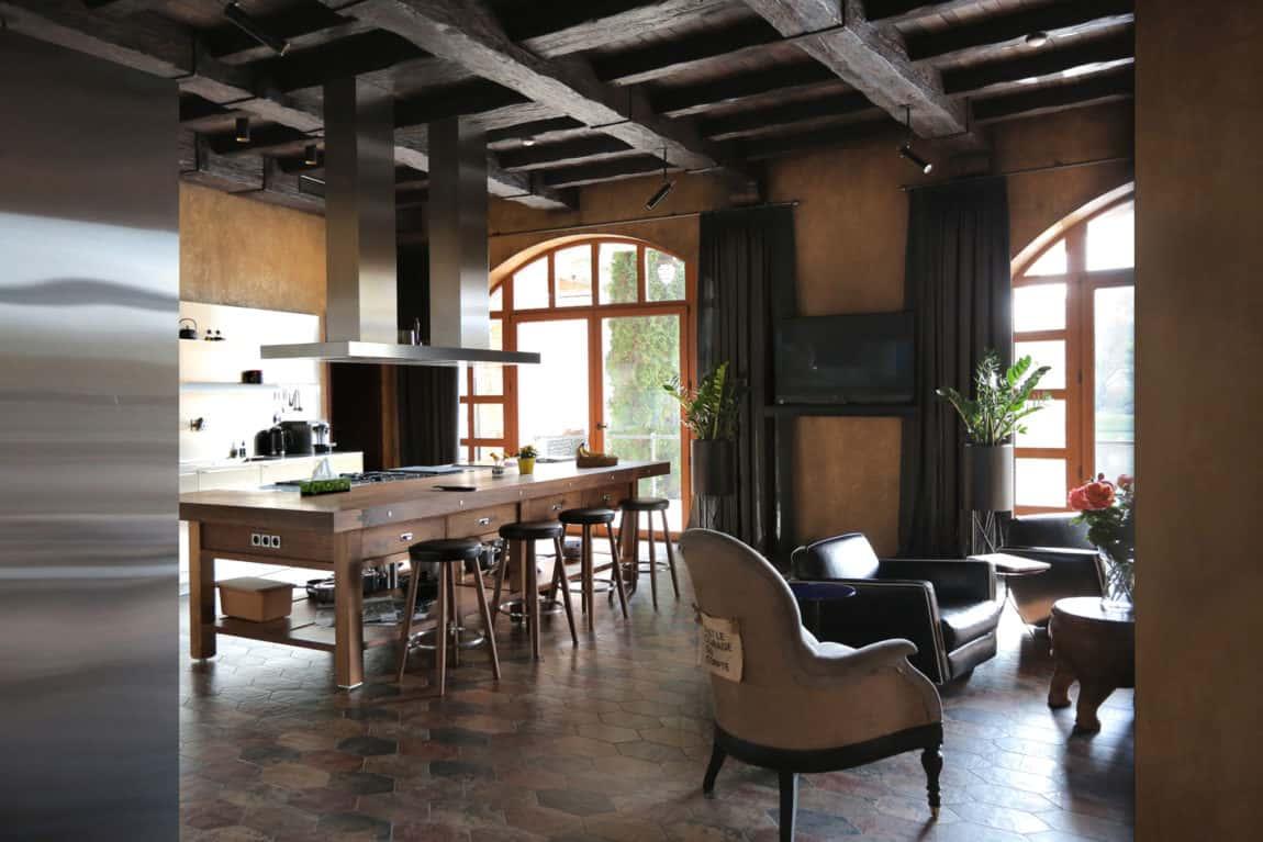 Residence BO by Baraban+ design studio (6)