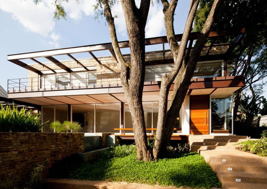 Residência Pau Brasil by Vasco Lopes Arquitetura (4)