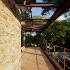 Residência Pau Brasil by Vasco Lopes Arquitetura (6)