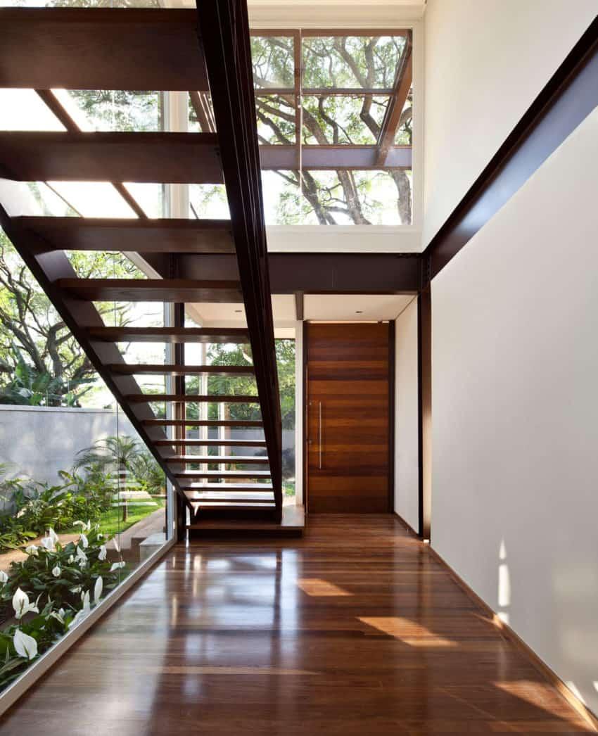 Residência Pau Brasil by Vasco Lopes Arquitetura (7)