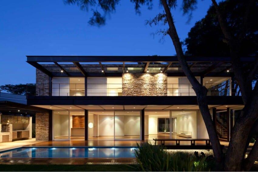 Residência Pau Brasil by Vasco Lopes Arquitetura (13)