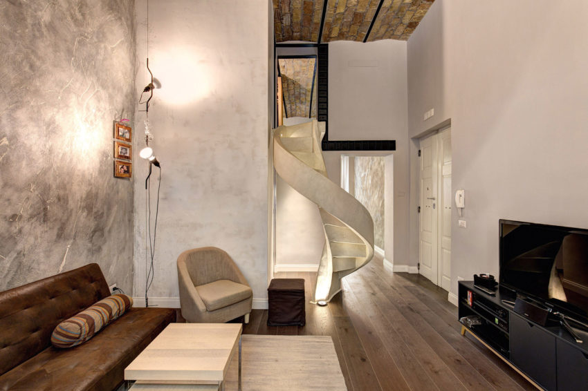 Residenza Privata by MOB ARCHITECTS (2)