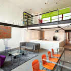 Salt and Pepper House by KUBE Architecture (4)