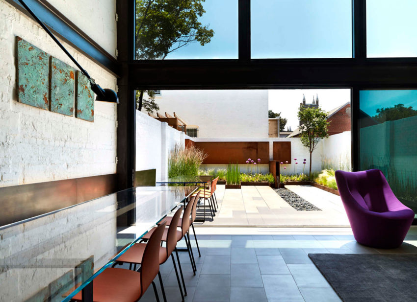 Salt and Pepper House by KUBE Architecture (5)