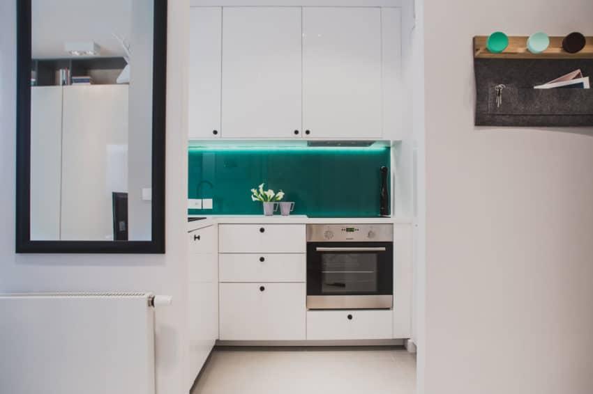 Szafarnia 2 Apartment by Raca Architekci (14)