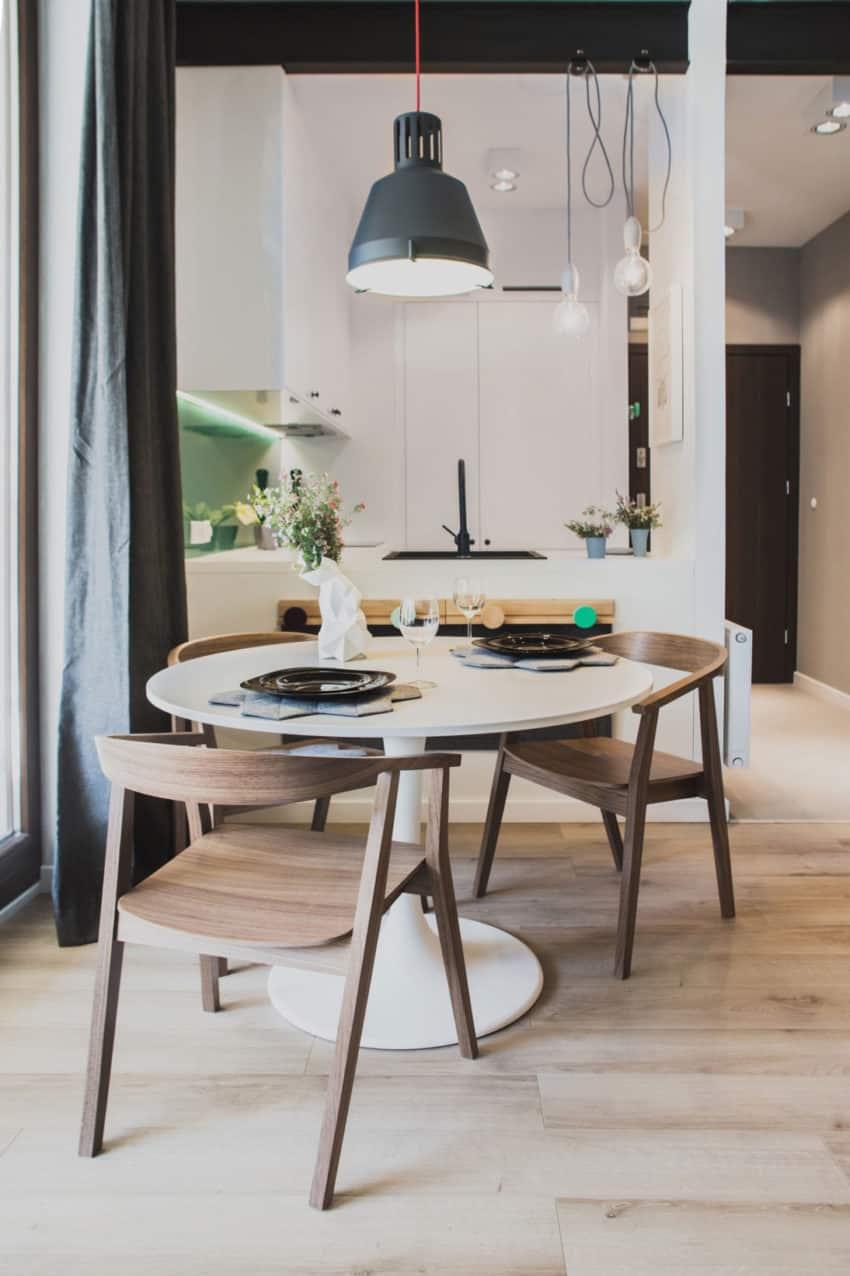 Szafarnia 2 Apartment by Raca Architekci (15)