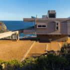 The Mirador House by Gubbins Arquitectos (2)