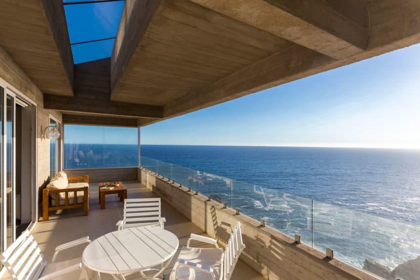 The Mirador House by Gubbins Arquitectos (8)