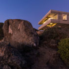The Mirador House by Gubbins Arquitectos (11)