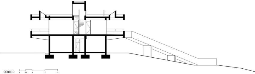 The Mirador House by Gubbins Arquitectos (19)