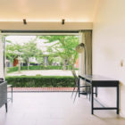 The Triangle House by Phongphat Ueasangkhomset (7)