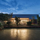 The Triangle House by Phongphat Ueasangkhomset (21)