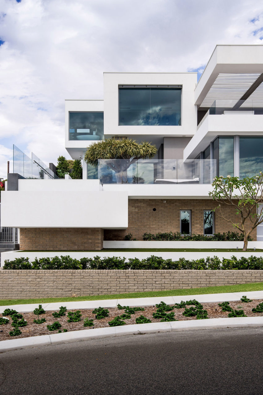 Trigg Residence by Hillam Architects (1)